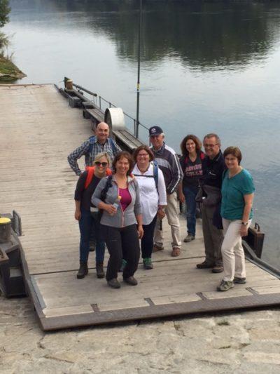 Die Abgeordneten Jürgen Mistol, Katharina Schulze, Gisela Sengl, Christine Kamm, Kerstin Celina, Thomas Gehring und Rosi Steinberger.