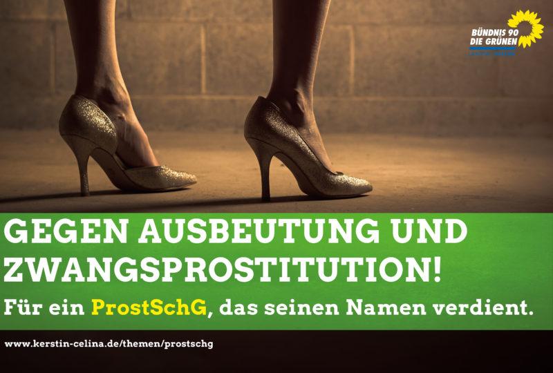 Sharepic zum Prostitutionsschutzgesetz.